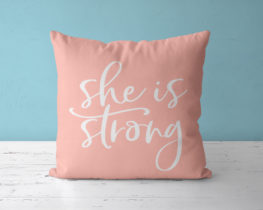 sheisstrongpillow