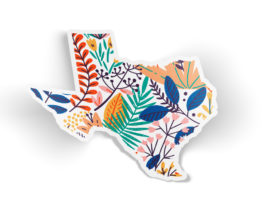 statesticker-texas