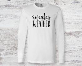 sweaterweatherlongsleeve