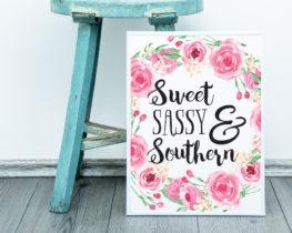 sweetsassysouthern