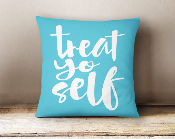 treatyoselfpillow