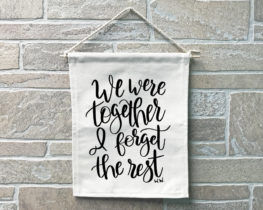weweretogetherbanner