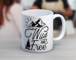 wildandfreemug